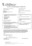 Disney Authorization