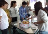 happy birthday to workshop