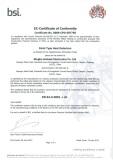 EN 54-5 Certificated