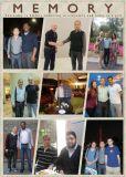 Liseron Foreign Customers Visiting