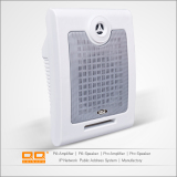 LBG-502 wall speaker is suit for classroom
