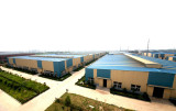 our new factory in jiangsu province for food machine production