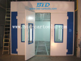 Spray Booth Real Machine---7500(2)