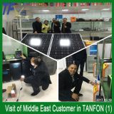 Madagascar customer cooperation with TANFON
