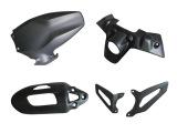 New Arrival--Carbon fiber Parts for Ducati Panigale 1199 2012
