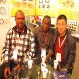 XTSEAO company in 2012 Beijing auto parts Fair