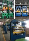 Professional Rubber Machine Manufacturer