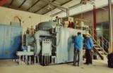 VI300SC smelting