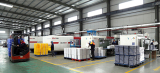 Guangzhou Rodman Plastics Company - Cooler Division - Injection Workshop
