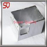 Metal stamping parts,Small aluminum box stamping