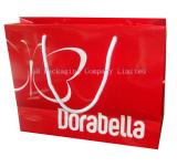 Garment Packaging Paper Bag
