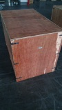 Wooden Packing for 10KVA Silent Type Portable Diesel Generator