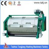 Horizontal type washing machine from 15kg to 400kg