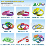Wholesale Cheap Custom Silicone Wristband