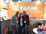 MVTEAM at IFSEC South Africa Fair On May 13th-15th, 2014