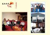 Visit Customers Overseas