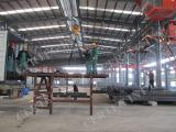 Steel Pipe Loading Way