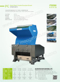 PC series plastic crusher