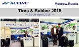 TIRES & RUBBER 2015