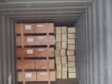 operating light uploading container