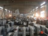 Monument production workshop
