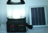 Mobile Solar Sound