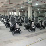 mobility production line