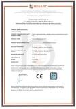 Automatic Sandblasting Machine CE certificate