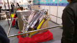 our powder mixer machine in fair