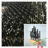 Carbide Tipped Boring Bars