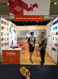 Shenzhen Xcho Technology Limited at Global Pet Expo 2017 in Orlando, USA from March 22 to 24,