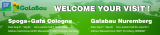 ForestGrass attend to Germany artificial grass fairs