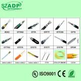 Optical Fiber optic cable ADSS/GYTA/GYTS/GYDTA/GYXTC8S/FTTH/GYTX 1-288 cores G652D/G657A