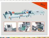 XCS-800 automatic high-speed folder gluer machine
