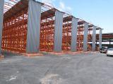 Steel Structure Workshop for Isreal Furniture Factory