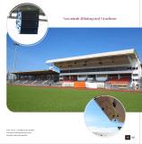 Sarawak Stadium ( Malaysia )