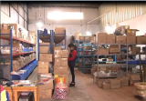 accessories warehouse
