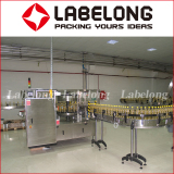 Olive oil filling capping machine