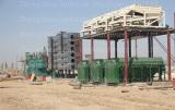 300TPD oil press plant