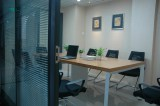 shenzhen office meeting room