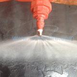 Drencher Nozzle Testing