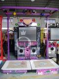 Simulator Dancing Game Machine(1)