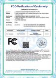 FCC-Certification,Unicycle