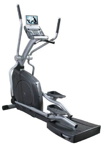 Commercial Elliptical Cross Trainer / HT-8000A