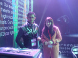 2014-prolight sound show-GuangZhou