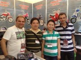 BRAZIL MOTORCCYCLE and PARTS EXHIBITION