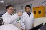 Atomic Absorption Spectrometer Sample Test