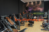The Best Of Professional Fitness Center