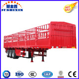 Our main products----Stake Cargo Utility Semi Trailer