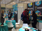 International Consumer Electronics Show JAN 2016